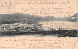 Les Charbonnières - Vallée De Joux - VD Vaud