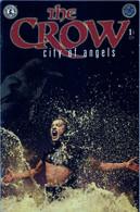 THE CROW City Of Angels - COMICS N° 1 DE 1996 - Other