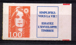 Marianne Du Bicentenaire N° 3009 A Neuf ** - 1989-96 Bicentenial Marianne