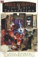 ALICE COOPER THE LAST TEMPTATION  - MARVEL COMICS US DE 1994 - Other