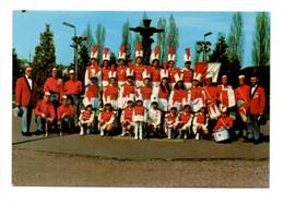Majorettes De La Ville D'ATHUS - Unclassified