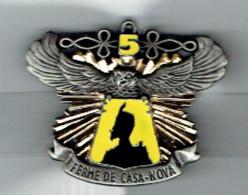 2 HUSSARDS 5 ESCADRON - Army