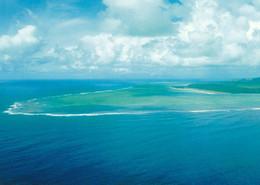 1 AK Französisch Polynesien / French Polynesia * Ansicht Der Insel Tubuai - Die Insel Gehört Zu Den Austral Islands * - French Polynesia