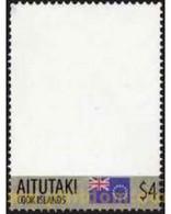 Ref. 317235 * MNH * - AITUTAKI. 2012. PERSONALIZED . PERSONALIZADO - Aitutaki