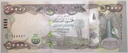 Iraq - 50000 Dinars - 2020 - PICK 103a - NEUF - Iraq