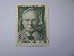 Österreich  1267  O - 1961-70 Used
