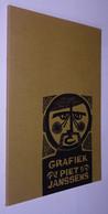 B0749[Boek] Grafiek Piet Janssens / [tekst Leo Arras] Graphia 1969 Grafiek Kunst Ex Libris Exlibris Gaston Durnez] - Other