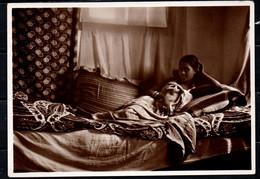 Somalia Italiana - Residui Di Harem (Fotocelere Di A. Campassi - Torino - 1935) - Somalie