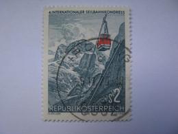 Österreich  1488 O - 1971-80 Used