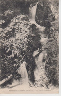CPA Plancher-les-Mines - Cascade Du Crémillot - Autres Communes