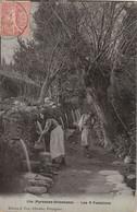 Ille Sur Tet : Les 9 Fontaines - 1906 - Otros Municipios