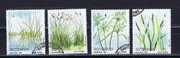 Botswana 1987: Michel-Nr. 423-426 Gestempelt / Used - Botswana (1966-...)