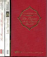 Les Romans De Vladimir Fédorovski - 3 Volumes : Le Roman Du Kremlin (broché, Avec Bandeau D'éditeur) - Les Tsarines, Les - Slav Languages