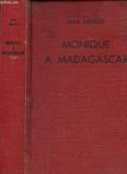 Monique à Madagascar - Mezger Max - 1949 - Unclassified