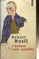 "L'homme Sans Qualités - Tome I (Collection ""Points"") - Musil Robert - 2011 - Unclassified"