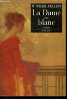 La Dame En Blanc - W.Wilkie Collins - 1995 - Unclassified