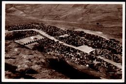 Somalia Italiana - Bucaraba - Panorama Dalla Roccia  (Fotocelere Di A. Campassi - Torino - 1935) - Somalie