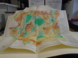 SLOVAQUIE SLOVAKIA DEEP STRUCTURES SLOVAKIAN YOUNG VOLCANIC REGION CLASSIFICATION RESPECT NEOGENE 73 + Carpates Karpaty - Earth Science