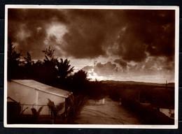 Somalia Italiana - Tramonto (Fotocelere Di A. Campassi - Torino - 1935) - Somalie