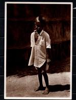 Somalia Italiana - Scugnizzo (Fotocelere Di A. Campassi - Torino - 1935) - Somalie