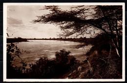 Somalia Italiana - Lugh - Il Giuba (Fotocelere Di A. Campassi - Torino - 1935) - Somalie