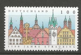 Timbre Allemagne Fédérale Neuf **  N 1742 - Nuovi