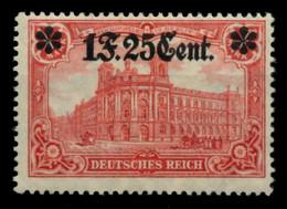 BES 1WK ETAPPE WEST Nr 11IB Ungebraucht X6E2DFE - Occupazione 1914 – 18