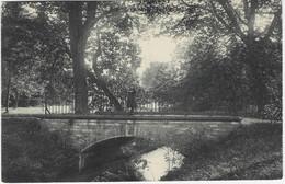 ARCHENNES : Le Pont Du Château - Petite Animation - 1914 - Grez-Doiceau