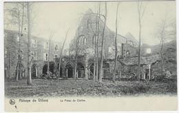 VILLERS-LA-VILLE : Le Préau Du Cloître - 1914 - Villers-la-Ville