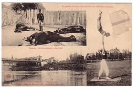STE FOY LA GRANDE -Le Docteur ROUHET - Andere Gemeenten