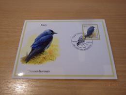 A. Buzin 3625 Kauw  RRR - 1985-.. Oiseaux (Buzin)