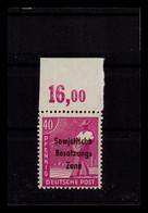 SBZ 1948 Nr 193 Postfrisch (406492) - Soviet Zone