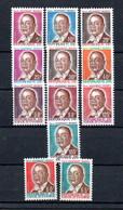 R2-25 Côte D'Ivoire Président HOUPHOUËT-BOIGNY ** A Saisir !!! - Costa De Marfil (1960-...)