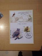 A.Buzin 3270 Oehoe RRR - 1985-.. Birds (Buzin)