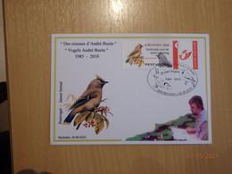 A.Buzin 2534 Pestvogel RRR - 1985-.. Birds (Buzin)