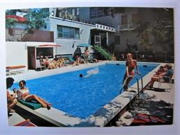 ITALIA - EMILIA-ROMAGNA - CATTOLICA - Hotel Europa Monetti - Other Cities