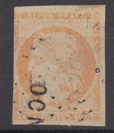 #161# COLONIES GENERALES N° 13 Oblitéré Losange OCN (Océanie) - Ceres