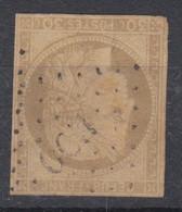 #161# COLONIES GENERALES N° 20 Oblitéré Losange CCH (Cochinchine) - Ceres