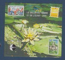 CNEP-2008-N°51**PARIS.Salon Philathélique De PARIS - CNEP