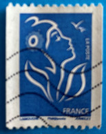 France 2008 : Type Marianne De Lamouche Provenant De Roulette N° 4159 Oblitéré - Gebraucht