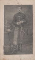 ABL, 3e Lanciers + 2 Petites Photos Lanciers? - Oorlog 1914-18