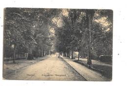 Marche NA39: Avenue Du Monument 1922 - Marche-en-Famenne