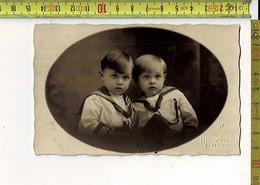 1639 - PHOTO  ENFANT - FOTO KIND - PHOTOGRAPHIE :  MAECELLE - COUTRAI - Persone Anonimi
