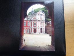 Sanctuaire Du Frère Mutien Marie, Facade De La Chapelle Saint Berthuin -> Beschreven - Namur
