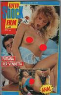 TUTTO SHOCK FILM N.16 (fotoromanzo) - Other