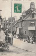 15 ST MAMET   PROCESSION - Saint-Mamet-la-Salvetat