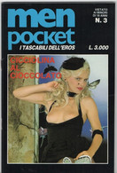 Men Pocket N.3 (Cicciolina) - Other
