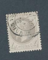 FRANCE - N° 27 OBLITERE AVEC CAD PARIS PLACE DE LA BOURSE - 1863/66 - COTE : 90€ - 1863-1870 Napoleon III Gelauwerd