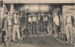 Montceau Les Mines : Descente Des Mineurs - Montceau Les Mines