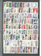 AUTRICHE 1959 A 1985 ** - Colecciones (sin álbumes)